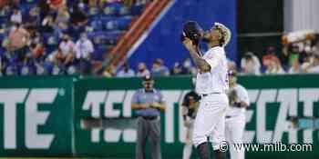 Tigres: Luce en su presentación Yapson Gómez y se empata la serie de fieras - Minor League Baseball