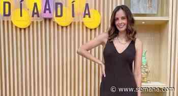 ¿Qué pasó con Laura Acuña en 'Día a día'? Catalina Gómez revela lo que sucedió en el programa - Semana