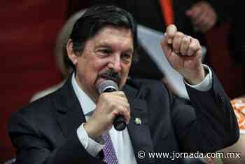 Felicita Gómez Urrutia a Arturo Herrera por ser propuesto en Banxico - La Jornada
