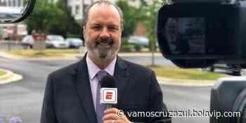 Roberto Gómez Junco exige a la Cooperativa no meterse en el área deportiva de Cruz Azul - Vamos Cruz Azul - Bolavip