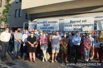 """'Leeggezogen' ondernemers sturen vragen voor sponsoring voortaan door naar gemeente: """"We zijn geen melkkoeien!"""""""