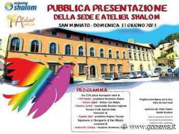 Nuova sede per il Movimento Shalom a San Miniato: presentazione al pubblico - gonews