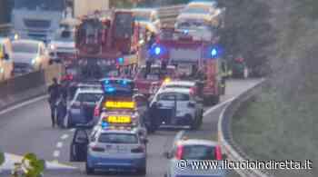 FiPiLi, incidente a San Miniato: arrivano polizia stradale e vigili del fuoco - IlCuoioInDiretta - IlCuoioInDiretta