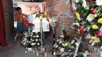 Policías de Irapuato asesinaron a niño de 12 años mientras investigaban robo de tinaco - Noticieros Televisa