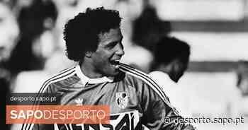 Faleceu Neno, antigo guarda-redes do Benfica e do V.Guimarães - SAPO Desporto