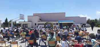 """A Escola Carolina Beatriz Ângelo na Guarda, foi uma das vencedoras a nível nacional do concurso """"Academia Ponto Verde"""" - Rádio F - 105.8FM"""