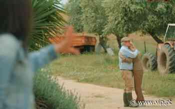 """Quem Quer Namorar Com o Agricultor? - José Luís e Andreia Moreno cada vez mais próximos: """"Sem te estar a abraçar estou a sentir a química"""" - Revista VIP"""