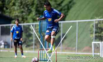 Boca Juniors faz sondagem e sonha com Marcelo Moreno, do Cruzeiro - O Globo
