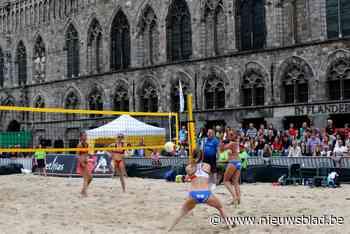 """Maud Catry gaat met Els Vandesteene voor derde Belgische titel: """"Winnen in Ieper zou ons geweldige boost geven"""""""