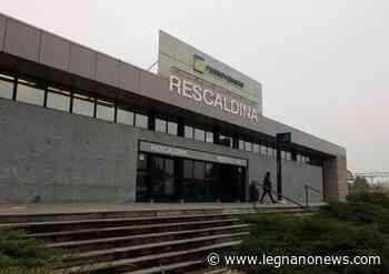 Rescaldina, nuovo futuro in vista per la ex biglietteria della stazione - LegnanoNews - LegnanoNews