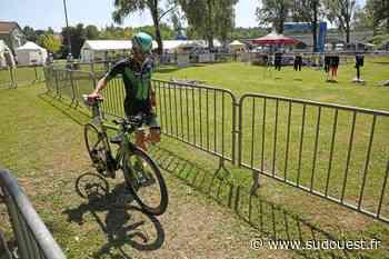 Triathlon : l'Astérien Lionel Roye lance sa saison à Cagnes-sur-Mer - Sud Ouest