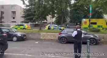 Streatham: Seven arrests made after teen stabbed to death