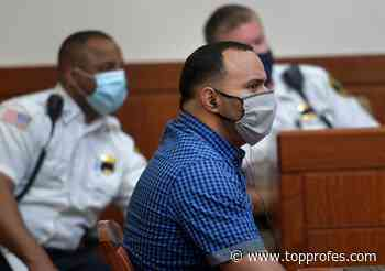 ADN Angelo Colon-Ortiz Worcester Superior Court Español Vanessa Margot Asesinato - TopProfes