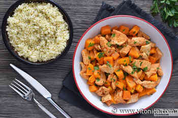 Dieta FODMAP para el colon irritable: los alimentos incluídos y excluídos (y 13 recetas si la estamos... - Vitónica