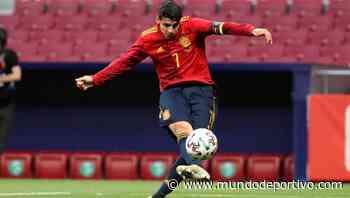 El acuerdo Juve-Atleti por Morata más cerca