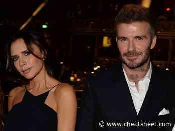 Inside Victoria Beckham and David Beckham's Mansions from London to Miami - Showbiz Cheat Sheet
