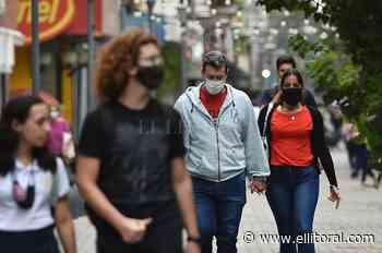 La provincia de Santa Fe sumó 27 fallecidos y 2.297 nuevos casos de coronavirus - El Litoral