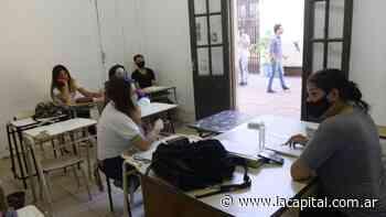 Educación define este viernes si vuelven las clases presenciales a Santa Fe - La Capital (Rosario)