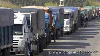 El Concejo de Villa Gobernador Gálvez prefiere darle prioridad a Cargill mientras crece la pobreza - La Izquierda Diario