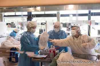 Coronavirus en Argentina: casos en Chacabuco, Chaco al 11 de junio - LA NACION