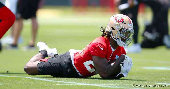 Golden Nuggets: 49ers penalized for violating offseason practice rules