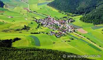 Blumberg: Bürgermeister will Neubaugebiet in Hondingen vorziehen - SÜDKURIER Online