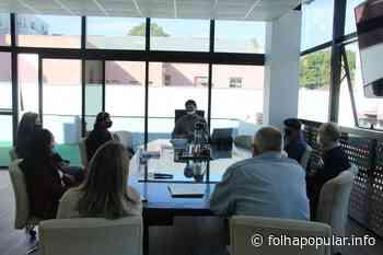 """Projeto """"Prefeitura no Bairro"""" é retomado com reuniões na Prefeitura de Lajeado - Folha Popular"""