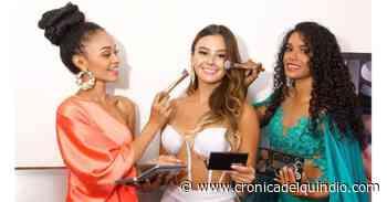 12 mujeres aspiran a la corona de Nuestra Belleza Quindío 2021 - La Cronica del Quindio