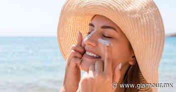 La rutina de belleza para cuidar la piel en verano ¡y olvidarte de las arrugas y manchas! - Glamour México