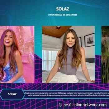 Tres estudiantes colombianas buscan innovar en la belleza en el concurso francés Brandstorm - FashionNetwork.com CO