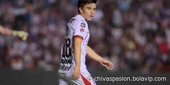 Tiembla Chivas con todos los equipos que se quieren llevar a Fernando Beltrán - Chivas Pasión - Bolavip