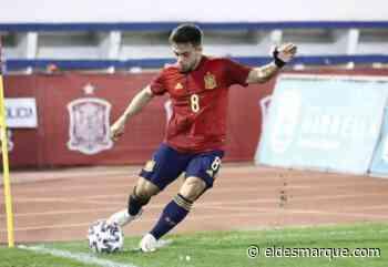 Un día para la historia: goleada de España en el debut de Fran Beltrán con la Roja - ElDesmarque Vigo