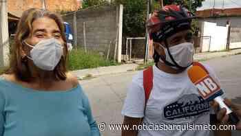 HIDROLARA tiene seca a San Jacinto - Noticias Barquisimeto
