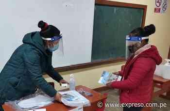 Fuerza Popular: JEE Cajamarca y Alto Amazonas declaran improcedentes sus recursos de nulidad - Expreso (Perú)