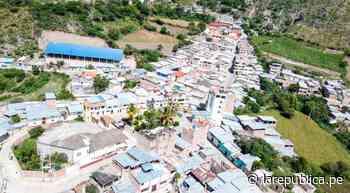 Cajamarca: culminan proyecto de electrificación para caseríos de Catache - LaRepública.pe