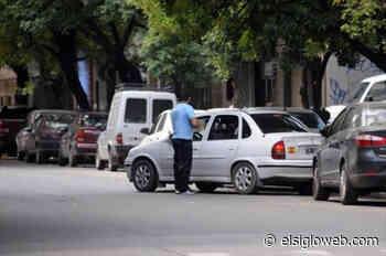"""Se terminarían los aprietes de los trapitos """": San Miguel de Tucumán tendrá un nuevo sistema de estacionamiento pago - El Siglo de Tucumán"""