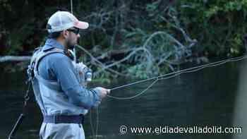 Castronuño y San Miguel del Pino acogen desde este jueves un campeonato nacional de pesca - El Día de Valladolid