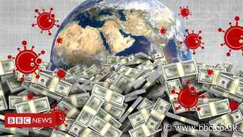 Coronavirus: Can countries pay back pandemic debt?