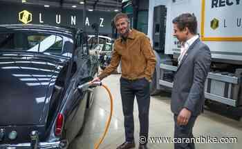Footballer David Beckham Invests In Electric Vehicle Venture - carandbike