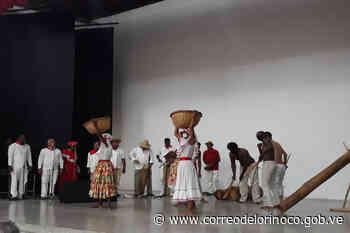 Avanza en Miranda consulta pública sobre Ley de Patrimonio Cultural | - Correo del Orinoco
