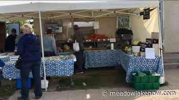 Farmer's market returns to Meadow Lake Friday morning - meadowlakeNOW