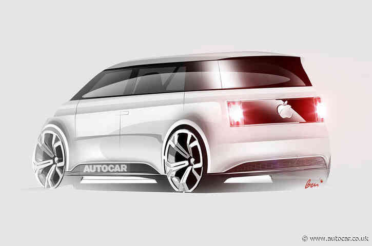 Apple hires BMW i3 developer for revived electric car project