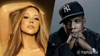 Nach Streit mit Jay-Z: Mariah Carey soll sich von Roc Nation getrennt haben - Hiphop.de