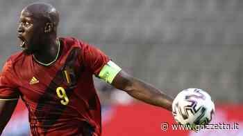 Belgio, Lukaku protagonista: l'Europeo è lo sfizio che manca al bomber dell'Inter
