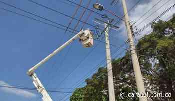 Cortes de energía entre el 11 y 13 de junio en Cartagena y Bolívar - Caracol Radio