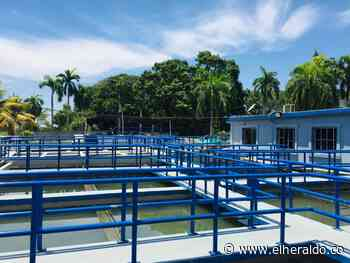 Blel pide a alcaldes garantizar suministro de agua en sus municipios - EL HERALDO