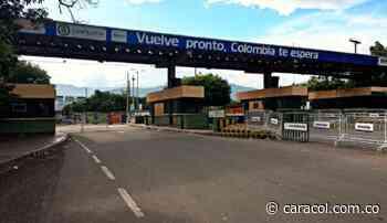 Las autoridades venezolanas no permiten paso por el corredor humanitario - Caracol Radio
