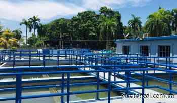 Gobernador de Bolívar pidió a alcaldes garantizar operación de acueductos - Caracol Radio