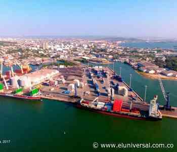 Bolívar participa con el 7,9% de las exportaciones del país - El Universal - Colombia