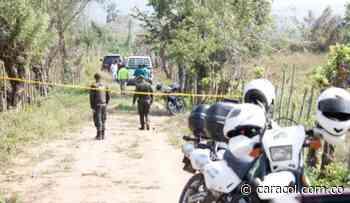 Murió campesino al ser quemado por delincuentes en una finca en Bolívar - Caracol Radio